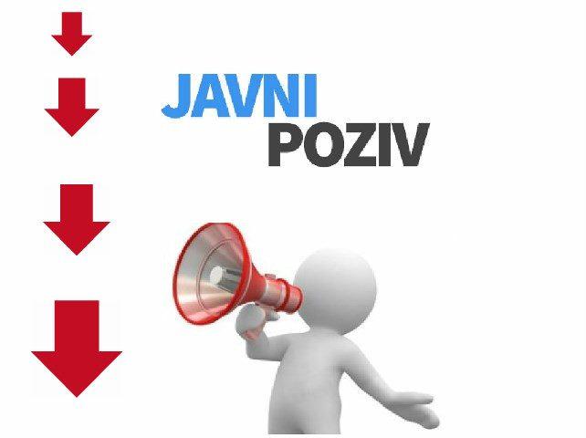 Javni Poziv Izbjeglicama Iz BiH, Raseljenim Osobama U BiH I Povratnicima U FBiH