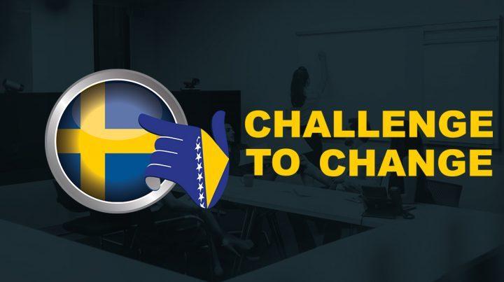 3. Javni Poziv Za Dostavu Projektnih Prijedloga Za Korištenje Sredstava Challenge Fonda