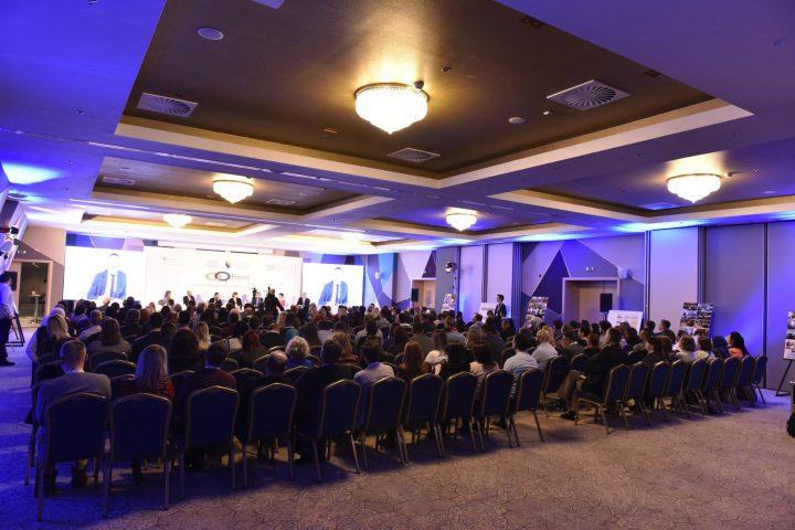 """Na šestom Forumu Službi Zapošljavanja """"Pokreni Nešto Dobro"""" Predstavljeno 100 Preduzetnika"""