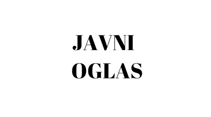 """JP """"Tržnica"""" D.o.o. Zenica: Javni Oglas Za Rezervaciju I Korištenje Prodajnih Tezgi"""