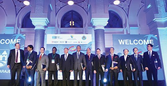 Sarajevo Business Forum Start-Up Challenge