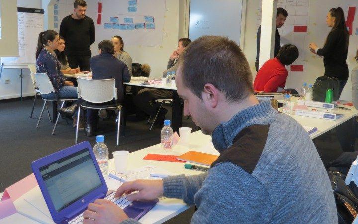 Objavljen Novi Javni Poziv MSP Za Prijavu Na Program Edukacije Za Uspješno Pisanje, Apliciranje I Upravljanje EU Projektima