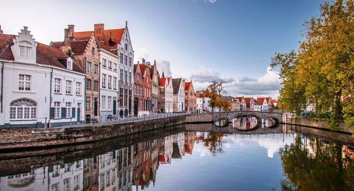 Geremek Program Stipendiranja U Belgiji