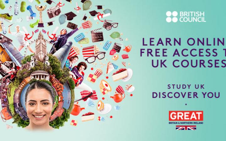 Besplatni Online Kursevi U Organizaciji Britanskih Univerziteta