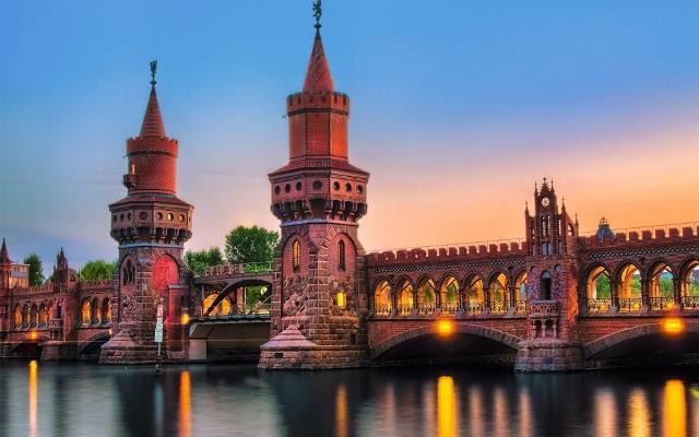 Otvorene Prijave Za Ljetnje Stažiranje 2019, Njemačka