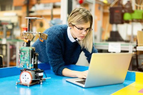 Zimska škola Robotike Za Srednjoškolce I Studente