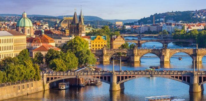 Konkurs Za Stipendije Za Učešće Na Konferenciji U Pragu
