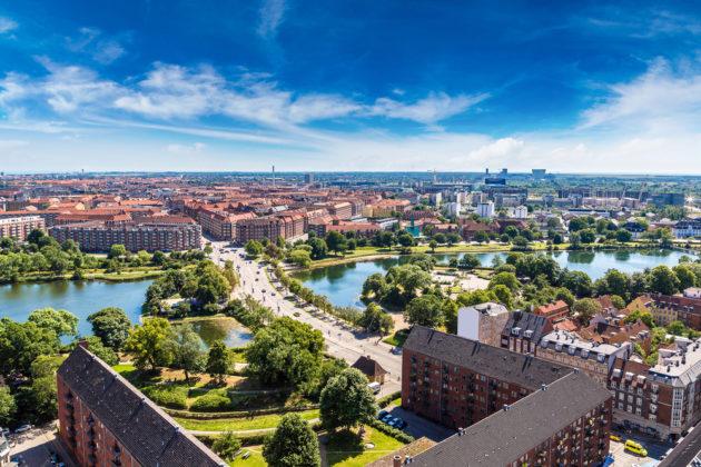 Poziv Za Međunarodnu Naučnu Konferenciju U Danskoj