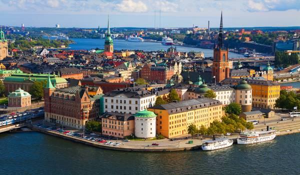 Raspisan Program Master Studija U Švedskoj