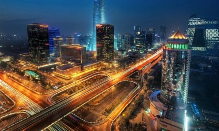 Međunarodna Stipendija UCAS-a, Kina