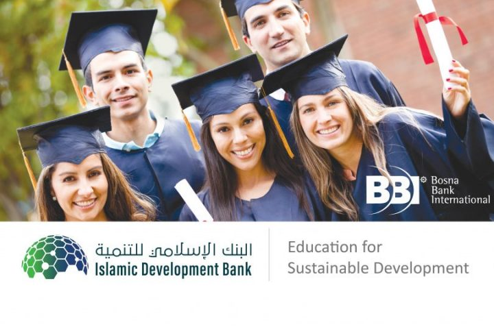 BBI Banka: Poziv Za Prijavu Za Stipendije Islamske Razvojne Banke