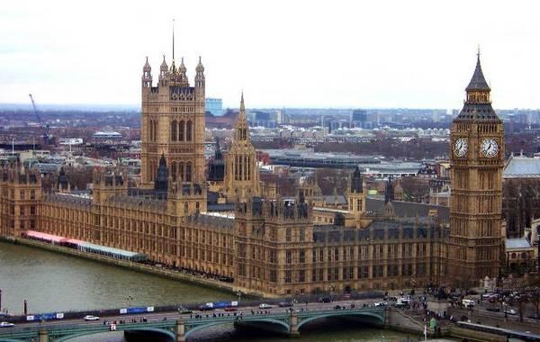 Otvoren Međunarodni Stipendijski Program, Velika Britanija