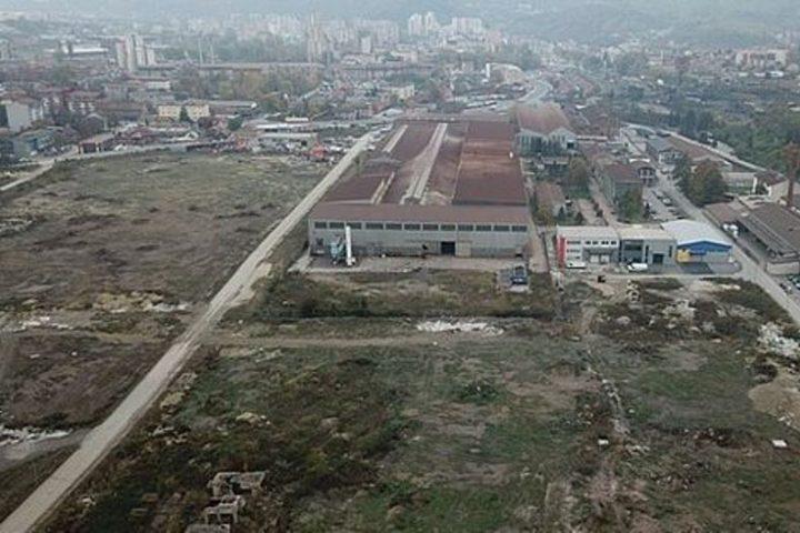 Potpisan Ugovor Za Izgradnju Saobraćajnica 7, 7a I 7b Sa Pripadajućom Infrastrukturom U Poslovnoj Zoni Zenica 1