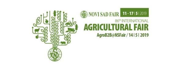 Poziv Za Učešće Na Međunarodnim B2b Susretima AgroB2B@NSFair