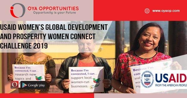 Prijavite Se Za WomenConnect Izazov