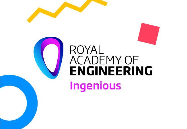 Postanite Stipendista Kraljevske Akademije Inženjerstva, Velika Britanija