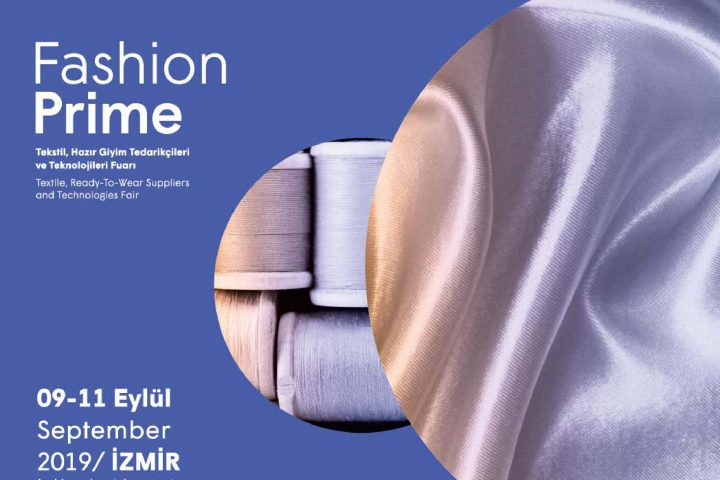 Poziv Na 3. Internacionalni Sajam Tekstila, Odjeće, Dobavljača I Tehnologija FASHION PRIME