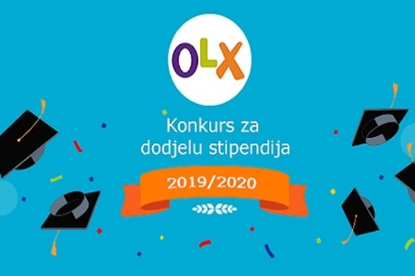 OLX Konkurs Za Dodjelu 10 Stipendija Studentima – Produženje Roka Za Podnošenje Prijava