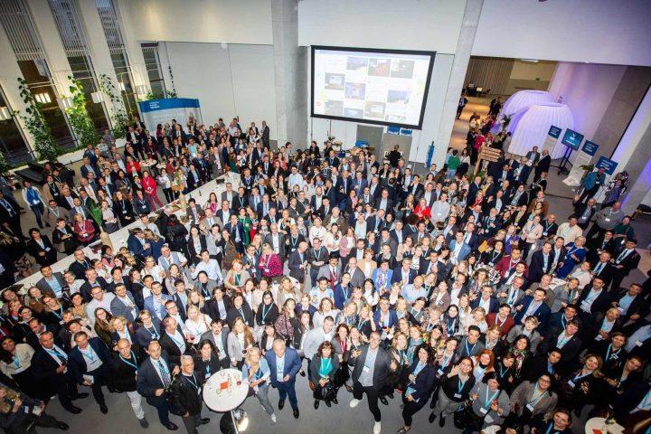 Agencija ZEDA Učesnik Na Godišnjoj Konferenciji EEN Mreže U Helsinkiju