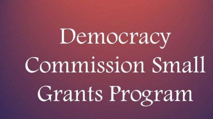 Poziv Za Projekte Ambasade SAD: Program Malih Grantova