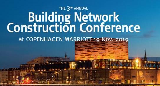 Building Network Construction Conference, Kopenhagen