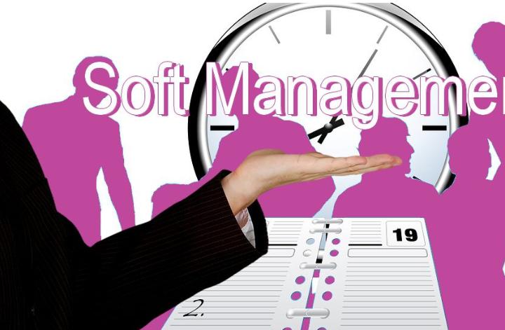 """Poziv Za Seminar Na Temu """"Soft Management"""""""