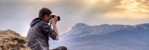 """""""Innovate Grant"""" Za Fotografe I Vizuelne Umjetnike"""