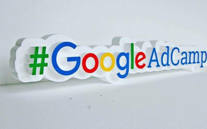 Budite Dio Google-ovog AdCamp Programa