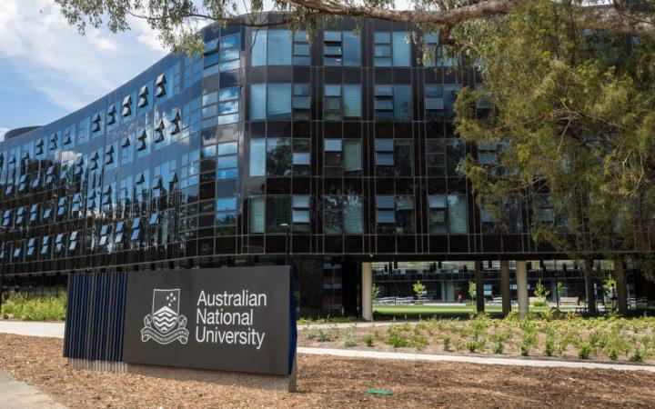 Doktorske Stipendije Nacionalnog Univerziteta Australije