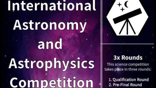 Međunarodno Takmičenje Iz Astronomije I Astrofizike