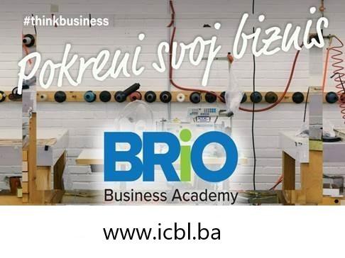 Javni Poziv: BRiO Business Academy