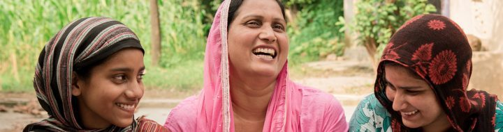 Globalni Fond Za žene
