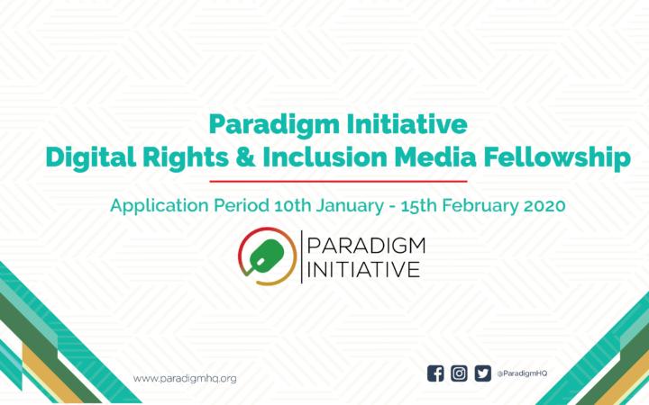 Prijavite Se Za Stipendiju Digitalnih Prava I Inkluzije