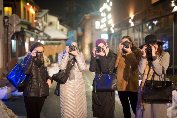 Početni Kurs Praktične Fotografije – Upis U Toku