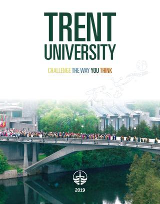 Bečelor Stipendije Univerziteta Trent U Kanadi