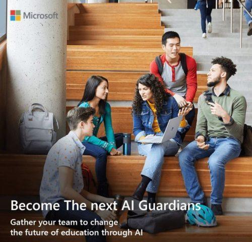 """Takmičenje """"The Next AI Guardians"""" – Vještačka Inteligencija U Službi Obrazovanja"""
