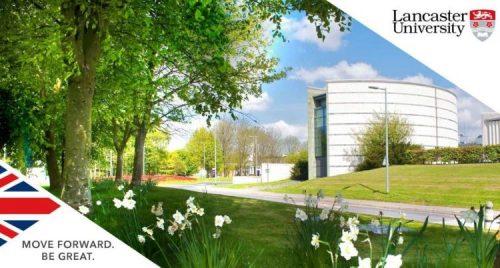 Univerzitet Lancaster Objavljuje Konkurs Za Besplatne Stipendije