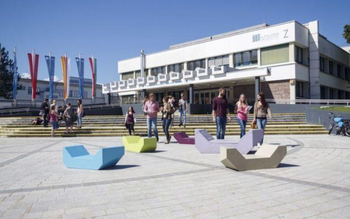 Stipendije Univerziteta U Klagenfurtu