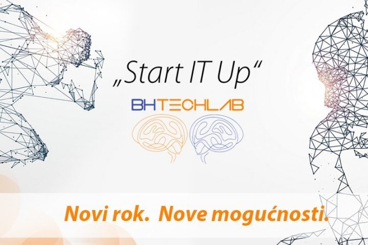 "Još Bolji ""Start IT Up"" By ""BH TechLab"""