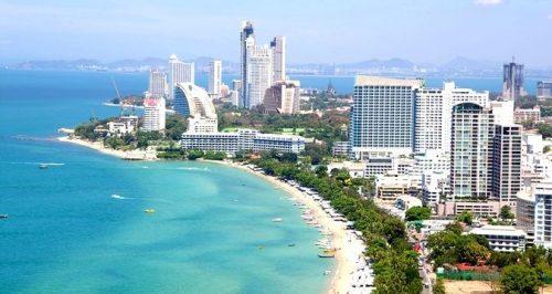 Tajland- Stipendije Vlade Kraljevine Tajland Za Magistarske Studije Na Tajlandu Za 2020. Godinu