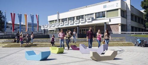 Stipendije Univerziteta U Klagenfurtu Za Programe Iz Oblasti Tehnologije Za Ak. 2020/21. Godinu
