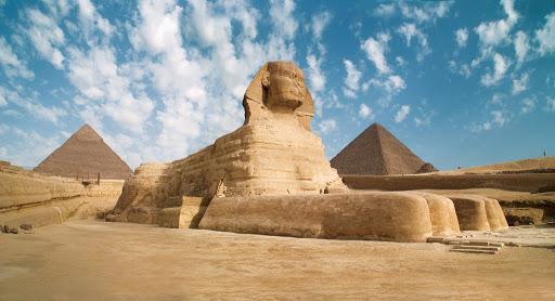 Volontiranje U Oblasti Psihologije U Egiptu