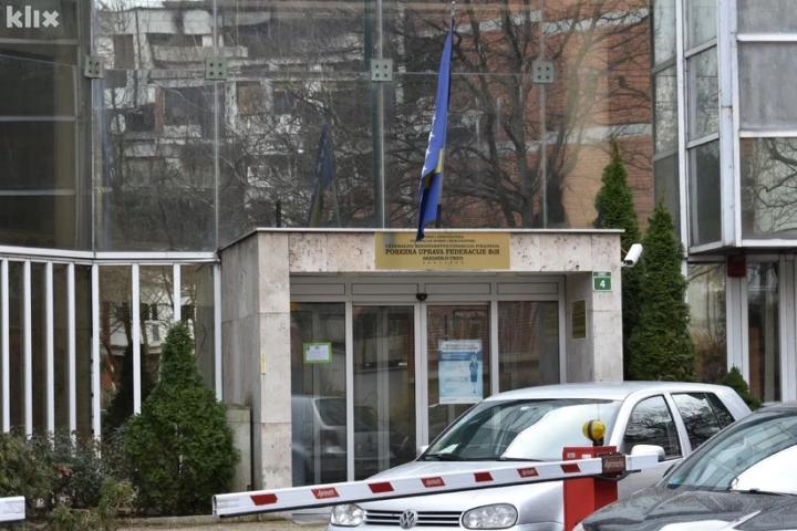 Porezna Uprava FBiH: Rok Za Podnošenje Poreznih Prijava Se Produžava Do 15. Aprila