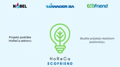 Projekat Vrijedan 100.000 KM Kao Podrška HoReCa Sektoru