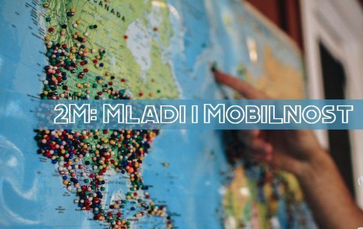 2M: Mladi I Mobilnost Zenica