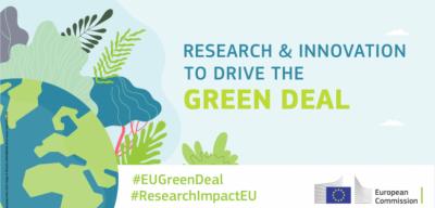 Poziv U Okviru Evropskog Zelenog Plana: Poticanje Zelene I Digitalne Tranzicije