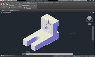 ZEDA VAS UČI 2D CRTANJE I 3D MODELIRANJE /DDM PROJEKAT