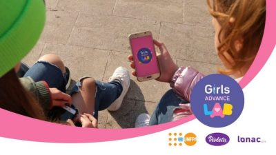 GIRLS ADVANCE LAB: 35.000 EUR Za Inovativne Ideje Mladih Iz BiH I Srbije