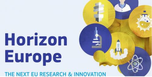 "Poziv Na Webinar ""Horizon Europe 2021-2027"""