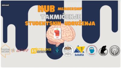 HUB Takmičenje Studentskih Udruženja